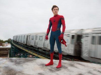 Omul-Păianjen