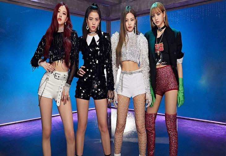 Blackpink e prima trupă K-pop care s-a alăturat clubului celor cu miliarde de vizualizări pe YouTube