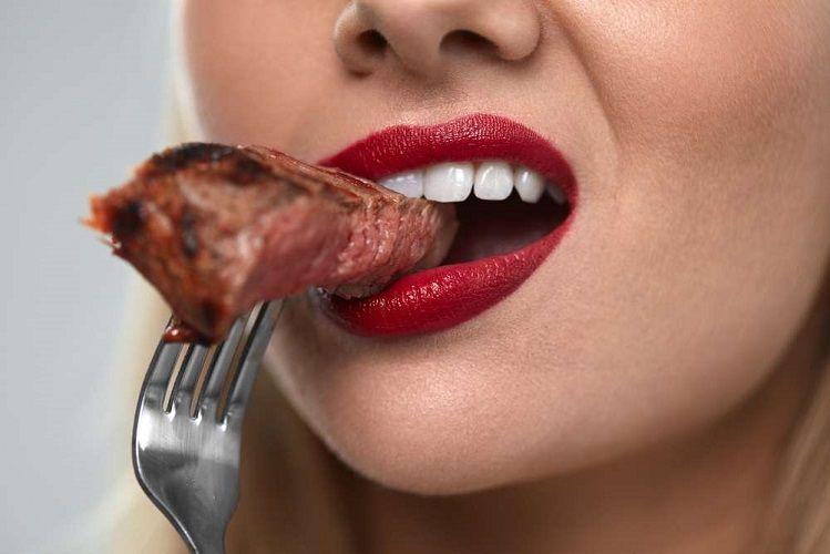 Revoluție vegană! S-a inventat carnea pe bază de aer