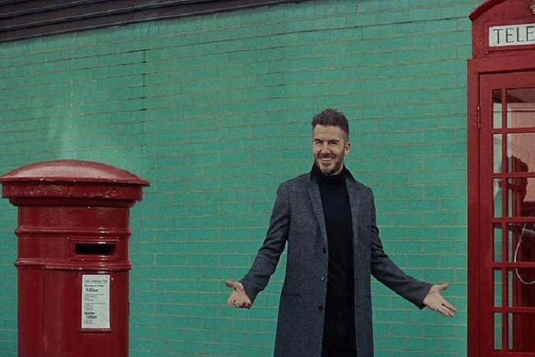 David Beckham deschide primul său hotel împreună cu chef Gordon Ramsay