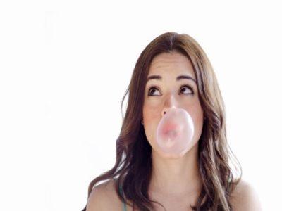 gumă de mestecat