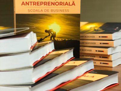 educația antreprenorială