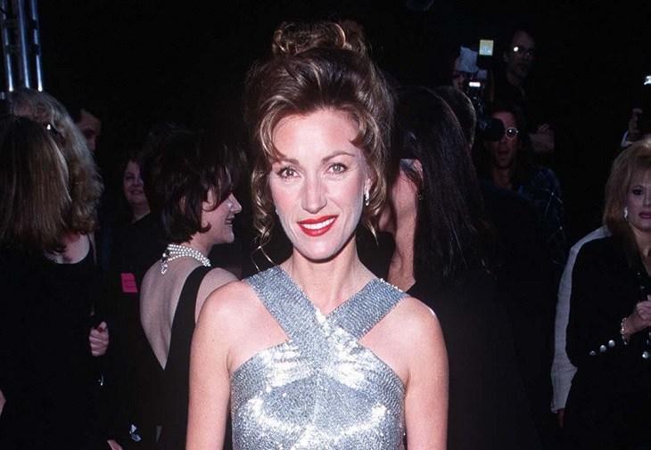 """Jane Seymour: """"Nu orice designer este dispus să îmbrace pe cineva de vârsta mea"""""""