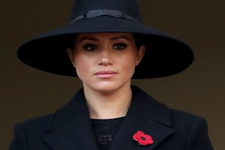 Meghan Markle a adus un omagiu prințesei Diana, dar alegerea ei vestimentară a stârnit controverse