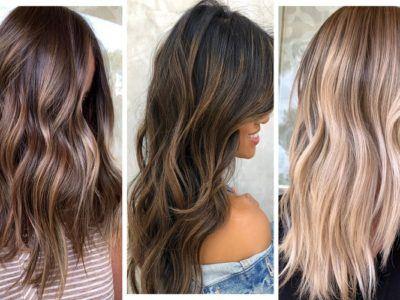 nuanță de păr