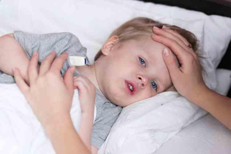 Un copil moare de pneumonie la fiecare 39 de secunde