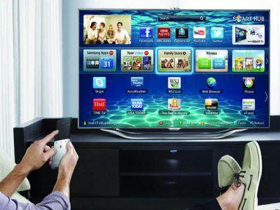 televizor smart
