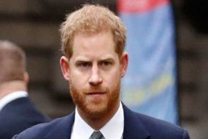 Prințul Harry