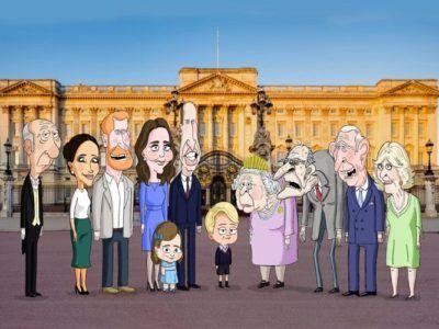 familia regală