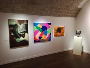 Defaced, Galerie Evenementielle Paris