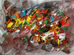 Raisa Ambros pictura Allegro