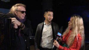 ioana gomoi la interviuri in china