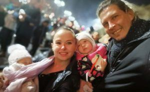 tudor turcu si familia lui