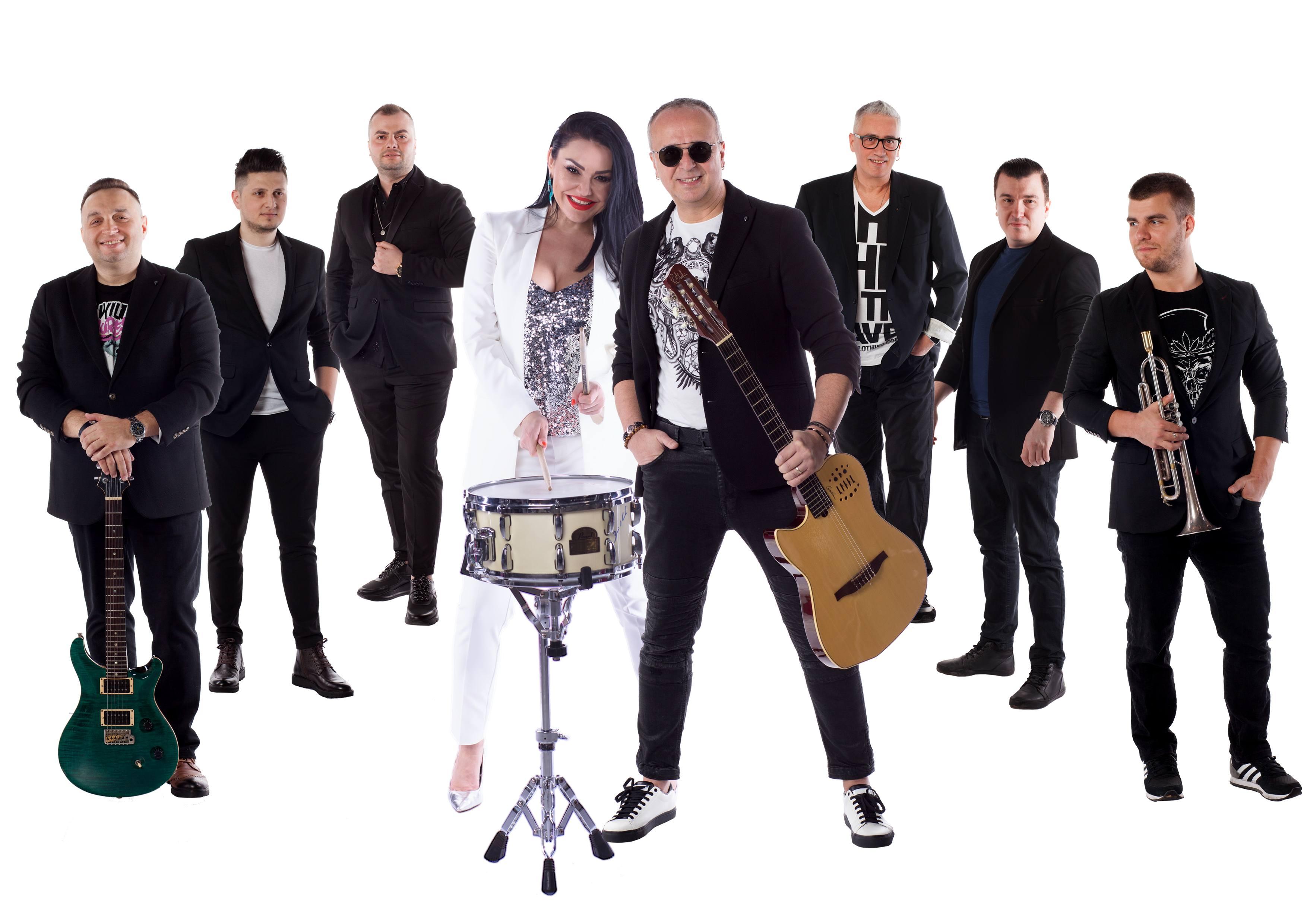 Mihai Napu Band