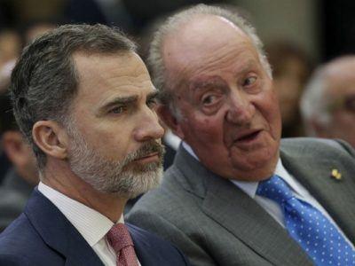 Regele Filip al Spaniei