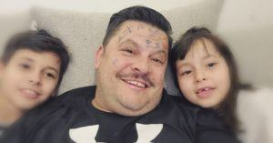 mihai bobonete si copiii lui