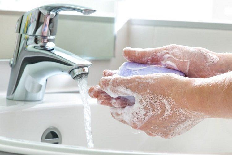 săpunul