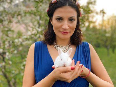 Ioana Ginghina editie speciala de Pasti