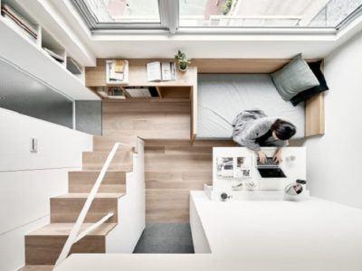 locuințe mici