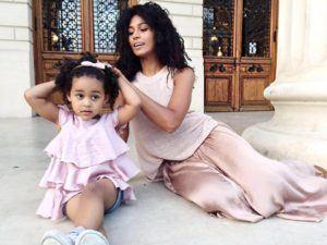 majda aboulumosha si fiica ei jaqueline