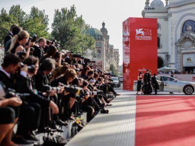 Festivalul de Film de la Veneţia