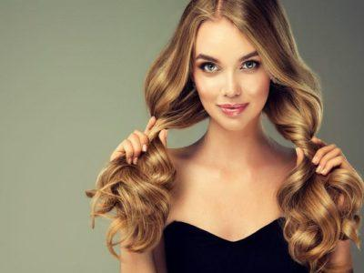 părul