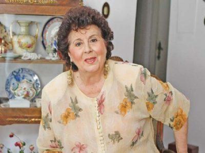 Adela Mărculescu