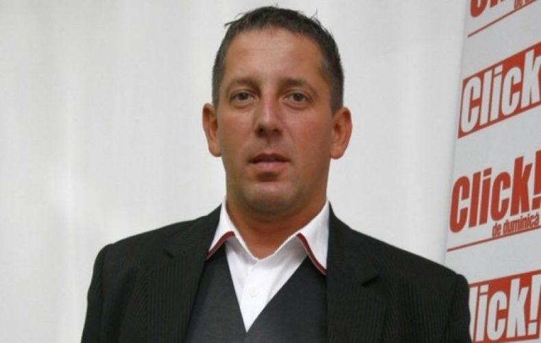 Costin Mărculescu