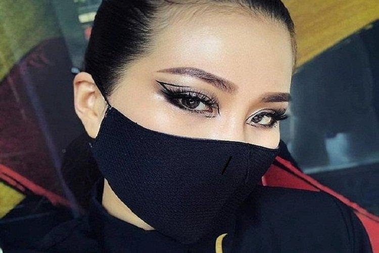 masca de protecție