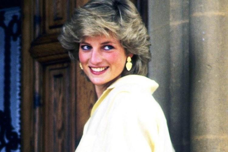 prințesa Diana