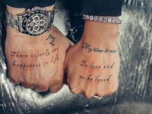 tatuaje adelina pestristu si virgil steblea