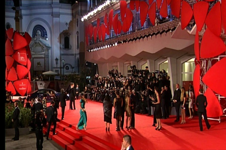 Festivalul de Film de la Veneția