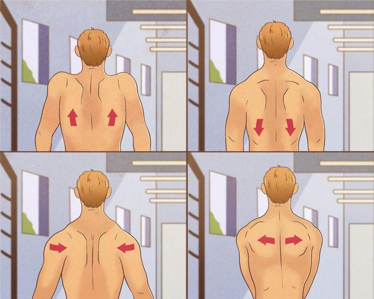 metoda subțire a corpului)