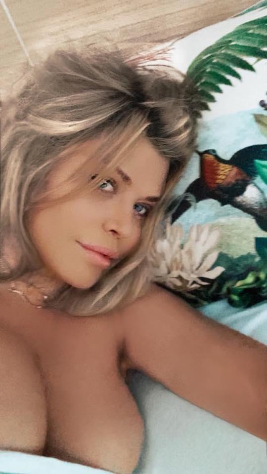 loredana in pat