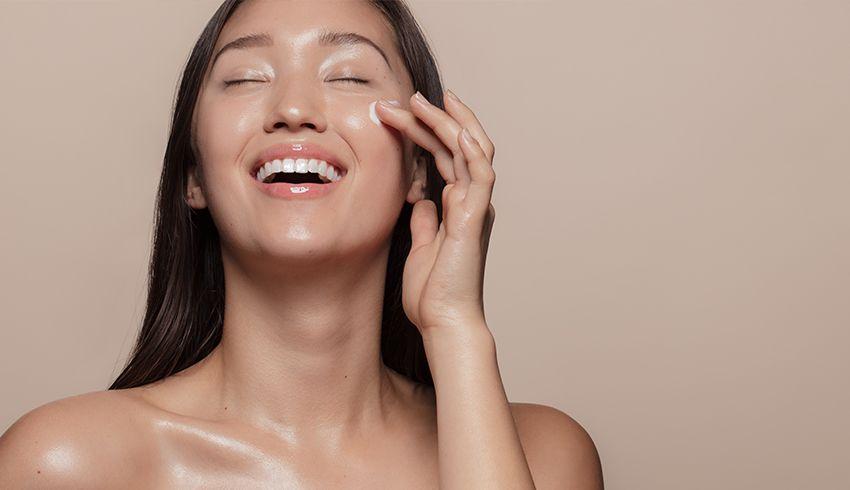 îngrijire a pielii