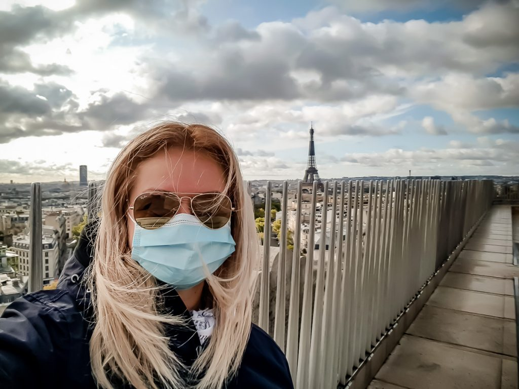 dana mladin tour-eiffel-seen-from-the-top-of-the-arc-de-triomphe_me