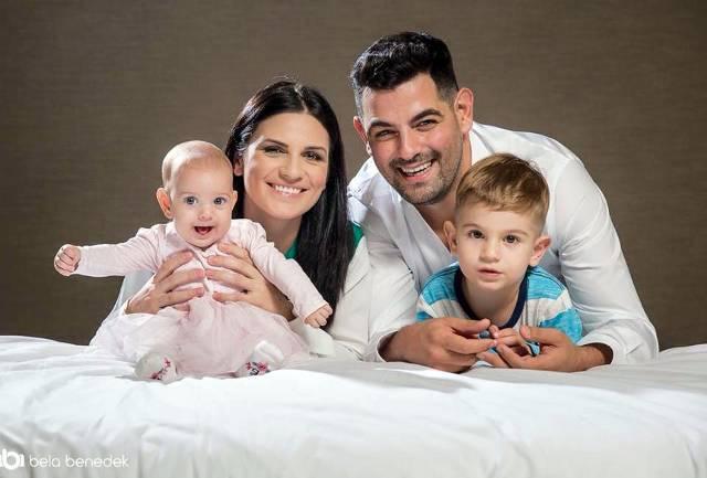 ellie-white-familie