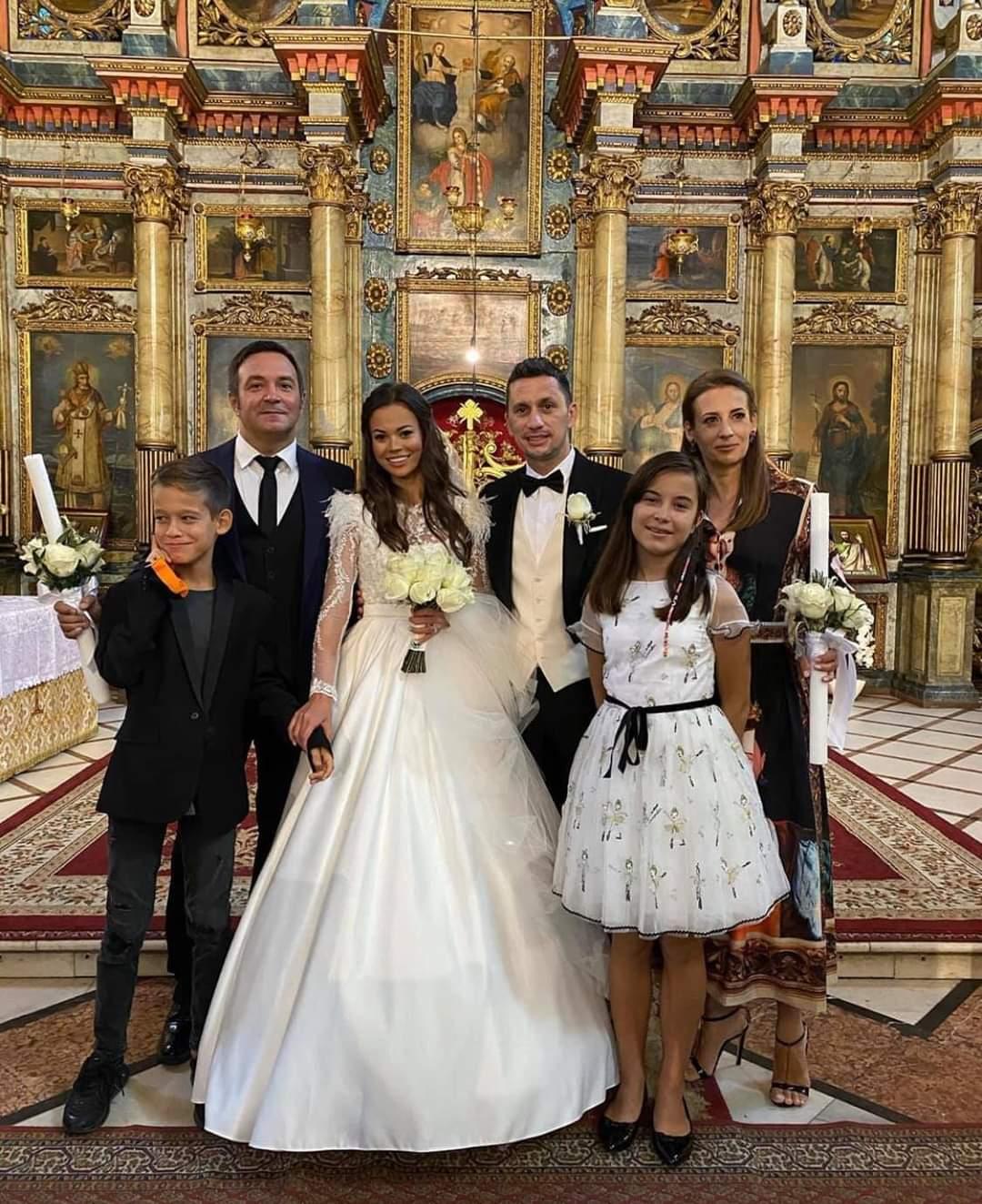 nunta flick cu denisa