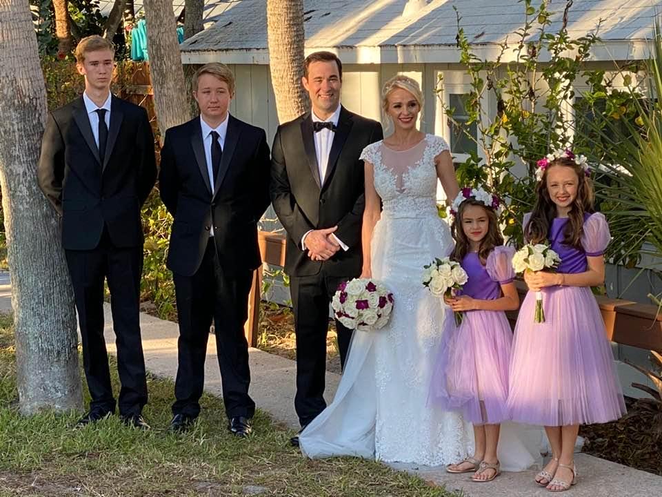 nunta catrinel sandu