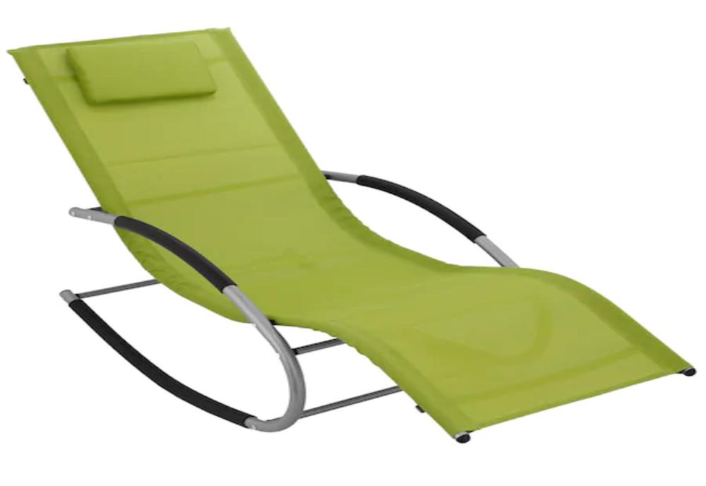 Alege-ți șezlongul ideal și bucură-te din plin de vară
